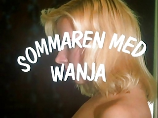 Summer With Vanya (classic swedish porn-1976 year)